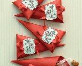 Открытки с конфетами