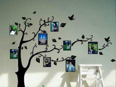 Шикарное дерево с фото