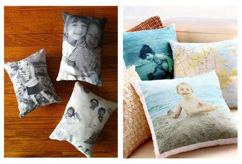 Такие подушки навевают приятные воспоминания