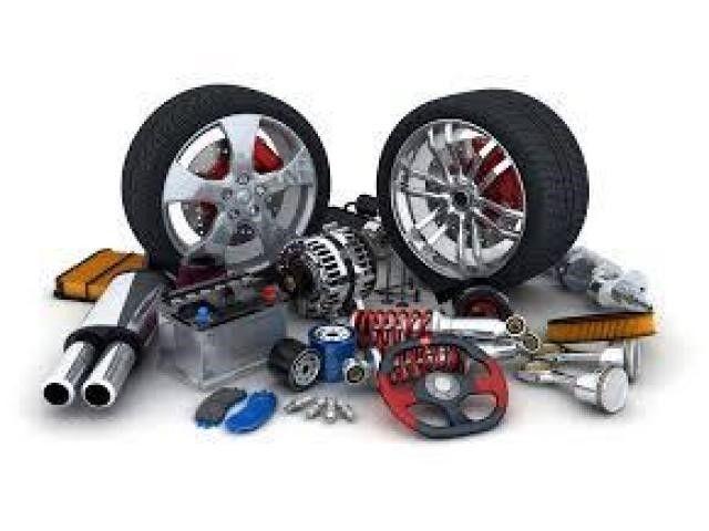 Всё для ремонта автомобиля