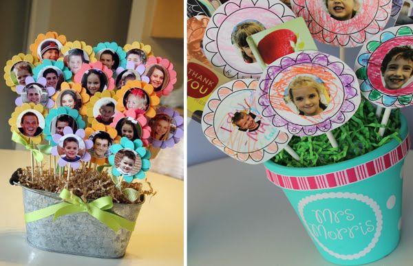Оригинальные подарки для учителей на день учителя