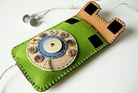 Чехол для телефона.