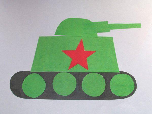 Подарки на 23 февраля в детском саду: делаем своими руками PoiskPodarkov.com