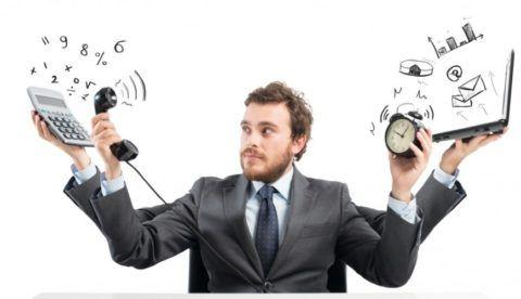 «Эффективный менеджер»