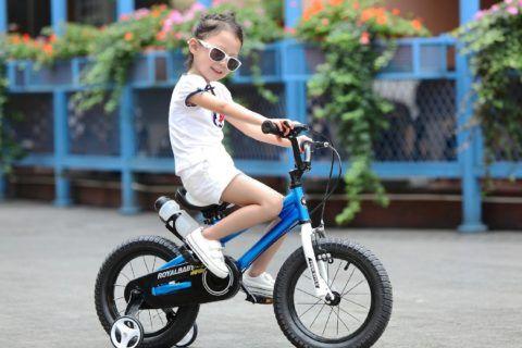 Хороший велосипед – начало пути в велоспорт