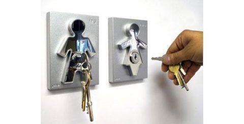 Ключница для пар
