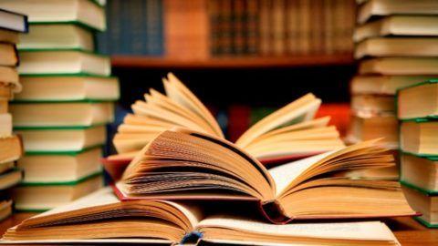 Книга – прекрасный подарок книголюбу
