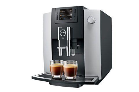 Кофемашина для настоящего кофемана.