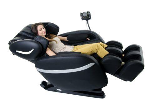 Кресло-массажёр
