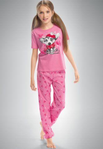 Новая пижама