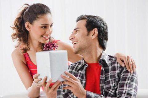 Подарок к 23 февраля супругу
