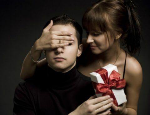 Подарок лучшему любовнику