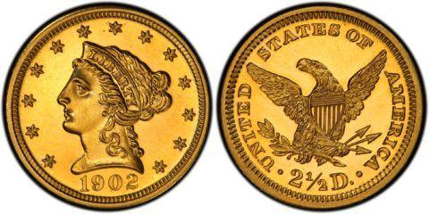 Редкая монета – отличный подарок нумизмату