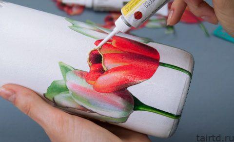 Создание орнамента