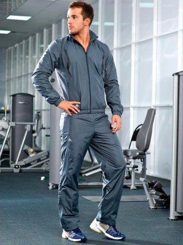 Спортивная одежда для стильного тренера