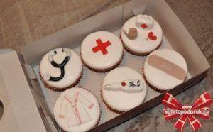 Подарок врачу на день медика 24