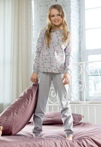 Удобная детская пижама