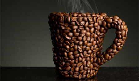 Вы тоже чувствуете аромат кофе?