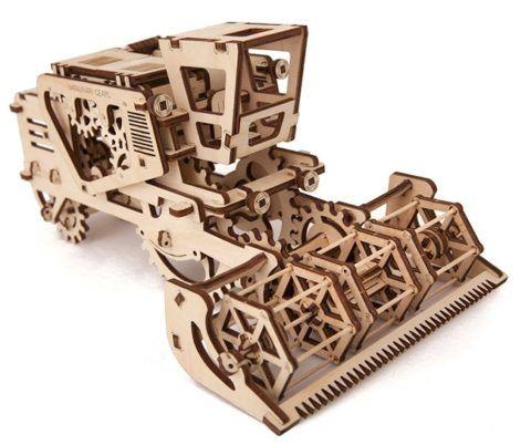 3D-модель сборная