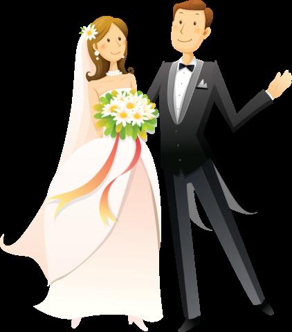 Букет на свадьбу в подарок зависит от предпочтений молодоженов