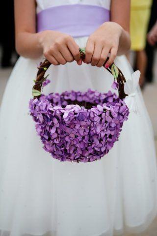 Букет-сумочка