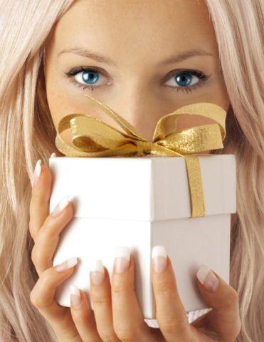 Что же подарить подруге на новый год?