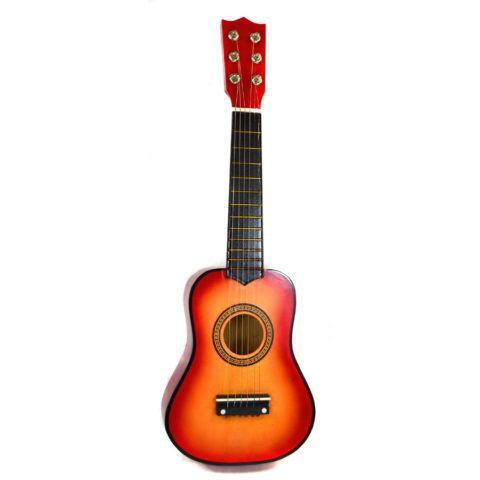 Детская акустическая гитара