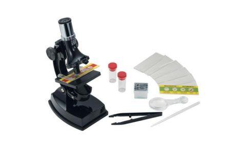 Игровой микроскоп