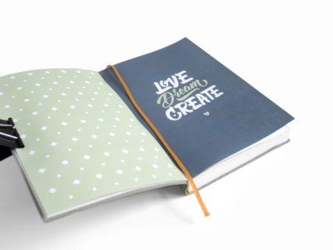 Именной дневник