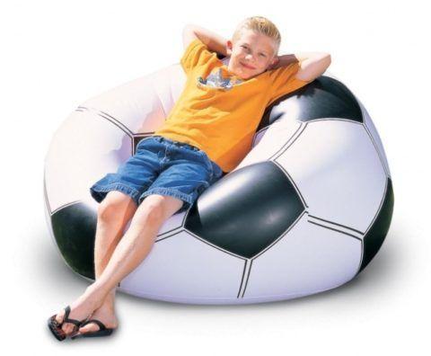 Кресло мяч, подарок на день рождения в 15 лет