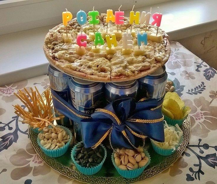 Оригинальные поздравления и приколы на день рождения фото 517