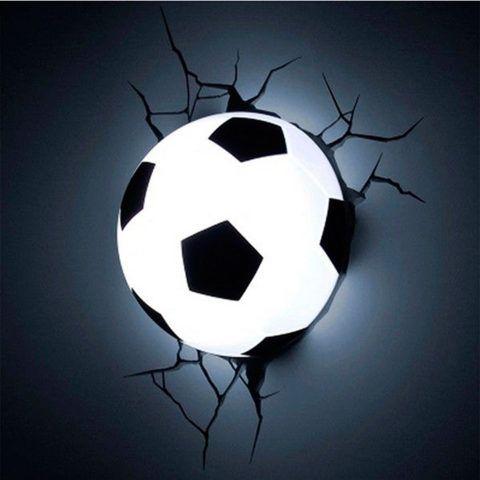 «Мяч в стене», подарок для юноши.