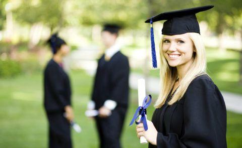 Оплата учебы в престижном ВУЗе-серьезный подарок