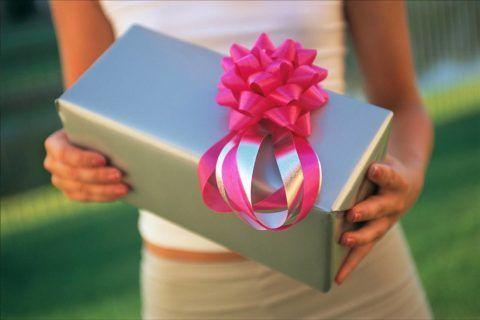 Подарок для подружки