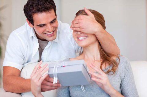 Подарок любимой супруге