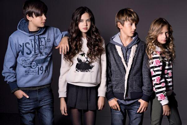 Дешевая Модная Одежда Для Подростков