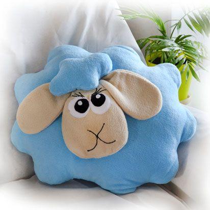 """""""Раз овечка, два..."""""""