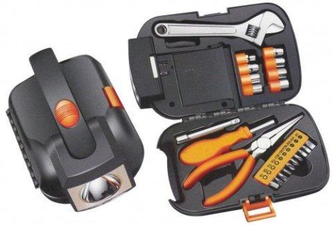 Портативный набор инструментов