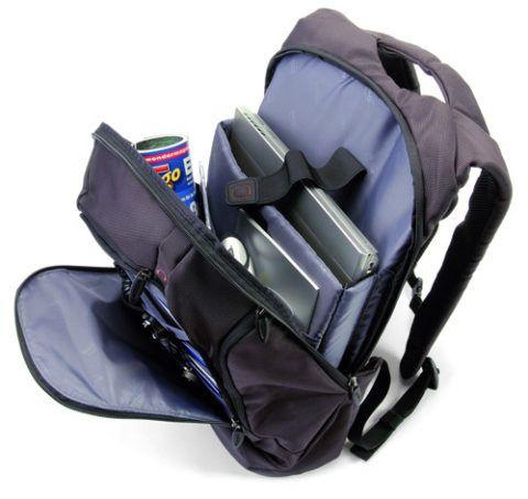 Рюкзак для занятий.