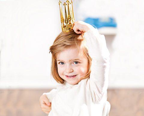 Событие года: день рождения дочери