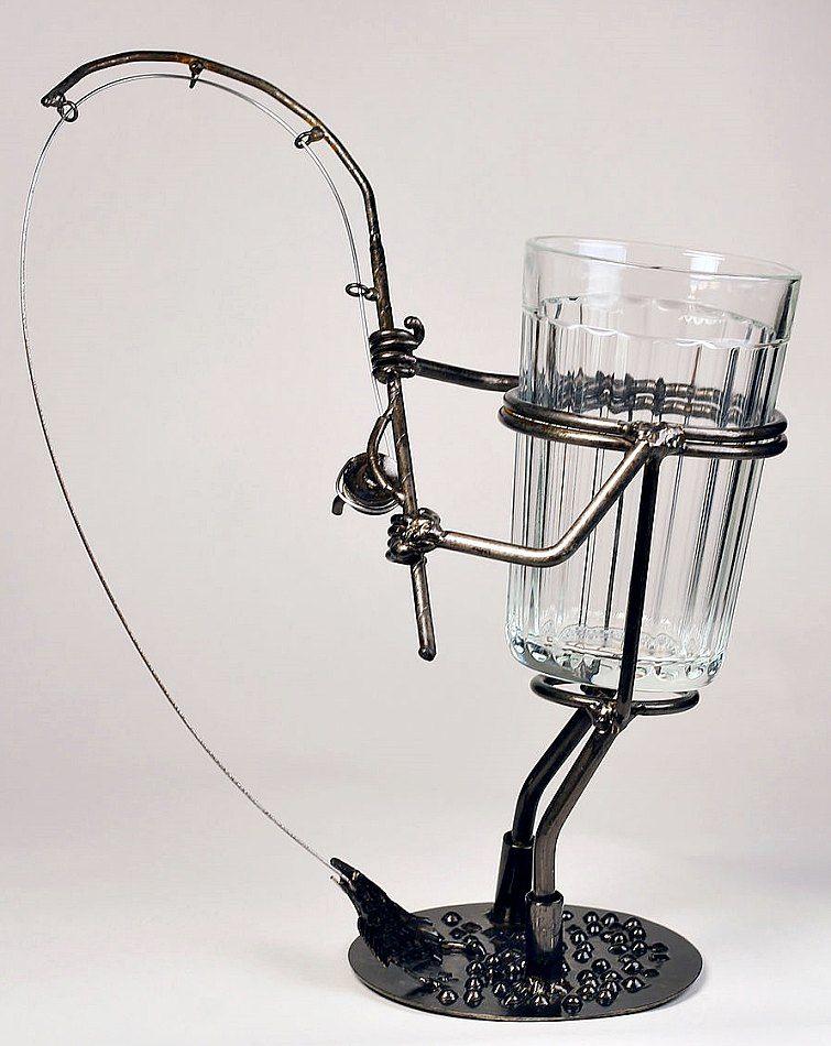 Подарок рыболову своими руками 61