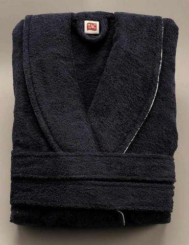 Теплый халат для деда.