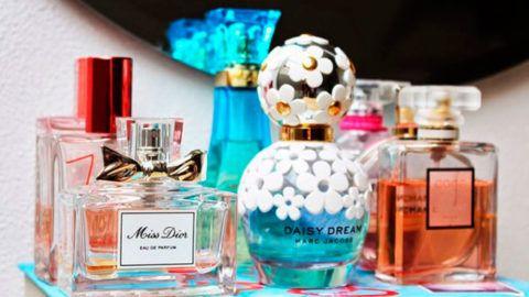 Уточните, какой аромат предпочитает ваша любимая!