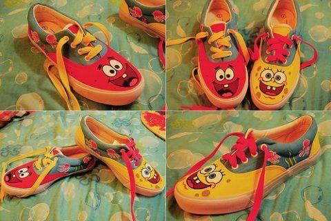В паре могут быть разные ботинки