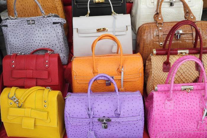 Можно выбрать любую сумку, если позволяет цена