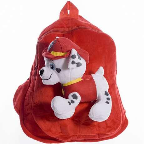 Рюкзак для любимой крестницы.