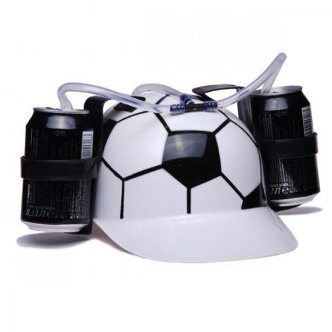 Более стандартный вариант для любителя футбола.