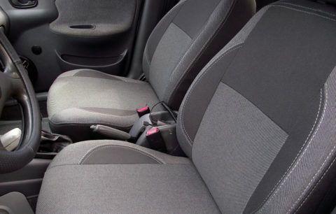 Чехлы на автомобиль