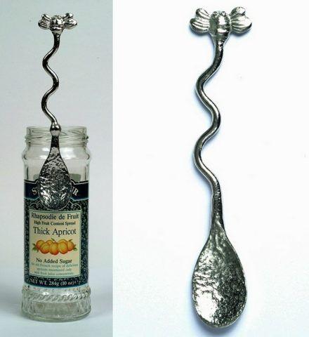 Декоративные ложечки