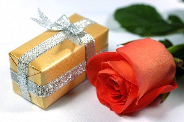 Дорог не подарок – дорога любовь